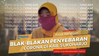 Kasus Corona Tertinggi ke-2 Se-Jawa Tengah, Pasien Bandel Jadi Penyebabnya