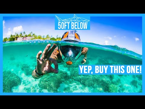 Ocean Reef Aria Review in 4 min
