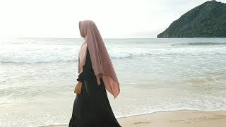 Halaqoh Cinta   Dazzling (cover Video Fila) #halaqohcinta