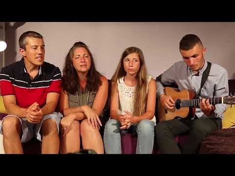 You Say - Lauren Daigle - Tu Dis - Cover Français / French Mp3