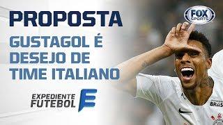 PROPOSTA POR GUSTAGOL! Atacante do Corinthians é desejo de time italiano