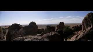 Bear's Den  Sahara Pt  II