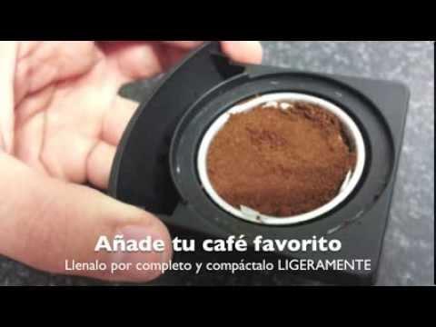 USA CUALQUIER CAFE EN DOLCE GUSTO PICCOLO!!