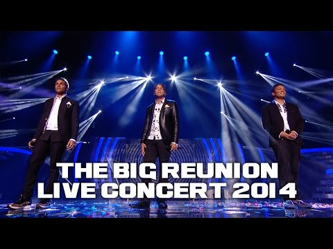 3T - WHY (THE BIG REUNION LIVE CONCERT 2014) Mp3