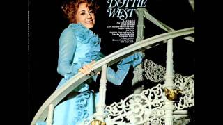 Dottie West-Take My Hand For A While
