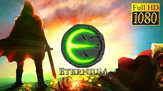 Eternium Game Review 1080P Official Making Fun