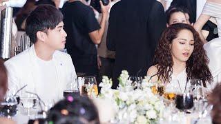 """Hồ Quang Hiếu: """"Tôi gọi điện rủ Bảo Anh đi đám cưới Trường Giang, Nhã Phương"""""""