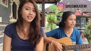 Lagu Anak Bali 'Goak Maling' Cover Rusmina Dewi Dan Irma Cristina