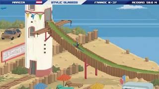 VideoImage1 Ultimate Ski Jumping 2020