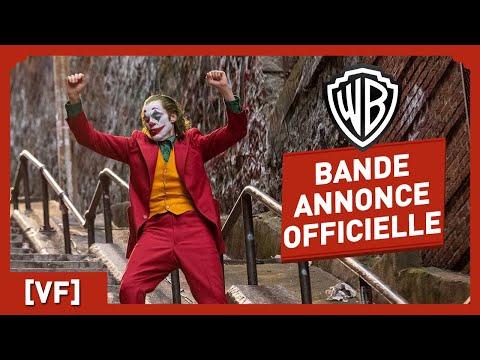 JOKER - Bande Annonce Finale (VF) - Joaquin Phoenix