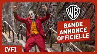 Joker - Bande Annonce Finale
