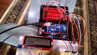 Using millis for timing Multi-tasking the Arduino