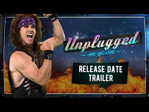 Release Date Trailer de Unplugged