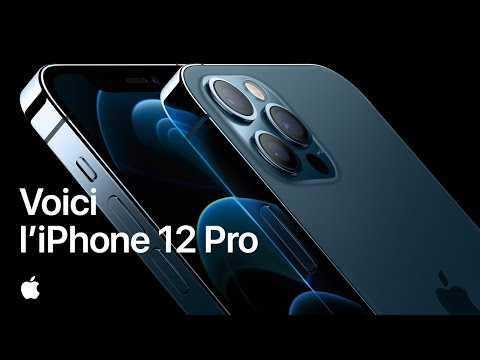 "Apple iPhone 12 Pro (256GB, Graphite, 6.10"", SIM + eSIM, 12Mpx, 5G)"