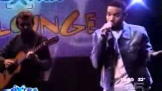 Craig David - Rise and Fall Live Acoustic @ Lounge