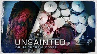 Slipknot   Unsainted (Drum CoverChart)