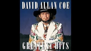 Just To Prove My Love To You by David Allan Coe from his Greatest Hits album