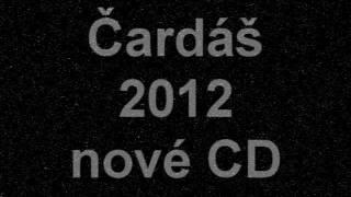 GipsyBand - Čardáš 2012 Nové CD