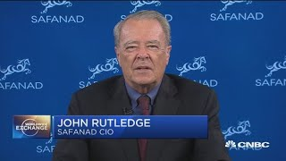 Rutledge: We're not getting a US-China trade deal, Here's why