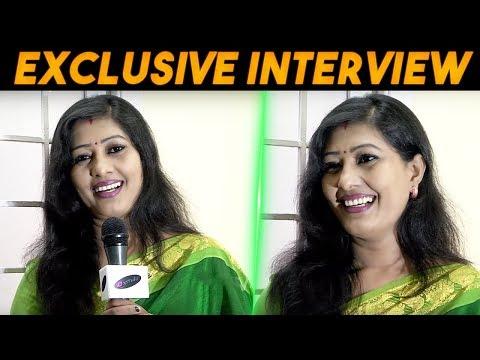 Actress Nillaani Talks About Cinema ..