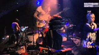 Yoko Ono's Meltdown   Cibo Matto - full performance