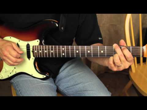 Guitar Lessons - Learn Guitar Chords - Advanced guitar chords lesson