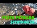 Download Lagu PESTA PETASAN // MEMPERINGATI HARI RAYA IDHUL FITRI 1440 H Mp3 Free