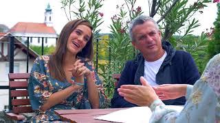 2. Évad/ Tatár Csilla (34) -  Rókusfalvy Lili és Rókusfalvy Pál #apalányainterjú
