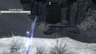 The Elder Scrolls V: Skyrim - В поисках приключений и зачарованного оружия