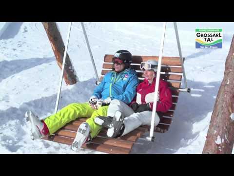 Skiregion Großarltal (Ski amadé)