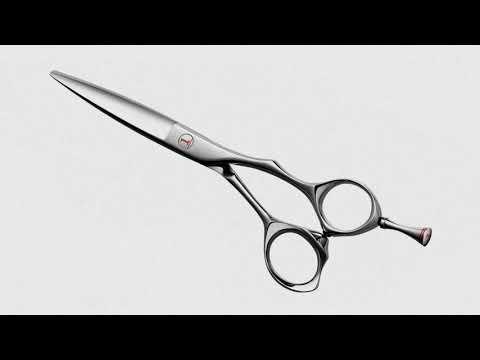 Что такое градуированная стрижка на длинные волосы?