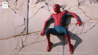 Spider-man: Homecoming: Washington Monument Rescue