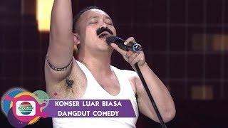 Ada Penyanyi Luar Negeri Juga..Freddie 'Gilang' Mercury!! – KLB DANGDUT COMEDY
