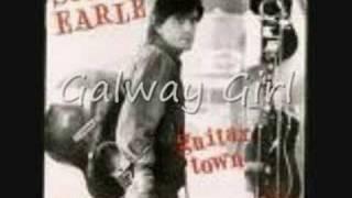 <b>Steve Earle</b>  Galway Girl
