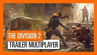Trailer Multigiocatore - Zone Nere e Conflitto - SUB ITA