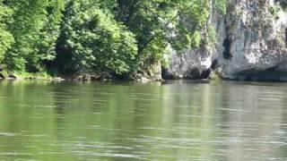 preview picture of video 'Viaggio in Baviera - In Viaggio Sul Danubio - Germania 2009'