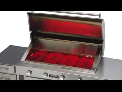 TEC Infrared Grills Stainless Steel Product Review