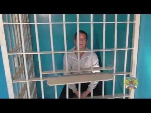 В Орехово-Зуево задержан подозреваемый в причинении тяжкого вреда здоровью