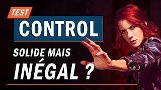 CONTROL : Faut-il se laisser tenter ? | TEST