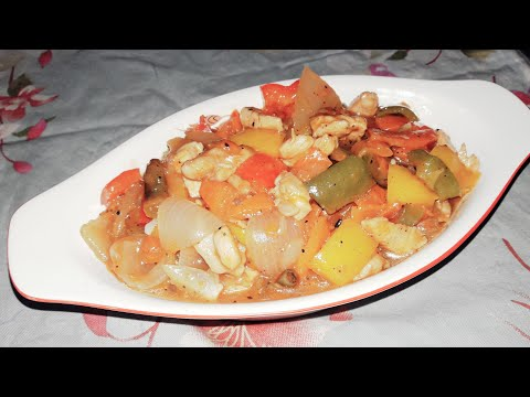 Chinese vegetables cooking recipe#Chinese vegetables#bangladeshi chinese vegetables recipe#Taniavlog