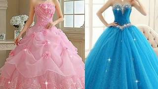 Latest Gown Designs 2019 || Latest Party Wear Dress Designs Collections 2019