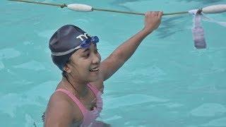 Laura Aurelia, Perenang Indonesia di Asian Para Games, Bangkit dari Depresi untuk Banggakan Orangtua