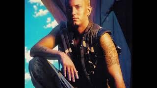 Eminem - Any Man / Fuckin'  Crazy