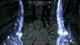 TES 5: Skyrim - Похититель душ
