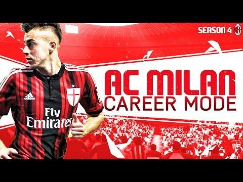 FIFA 16 | AC Milan Career Mode | S4E6 | Best free-kick ever + Worst game ever