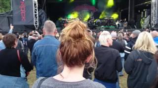 Krokus - American Woman + Rock 'n' Roll Tonight - Live at Norway Rock 2017