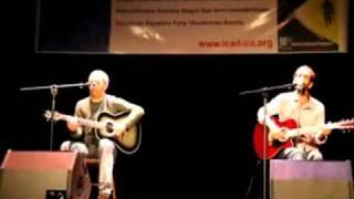 ICAD'in Duzenledigi Mehmet Atli Konseri