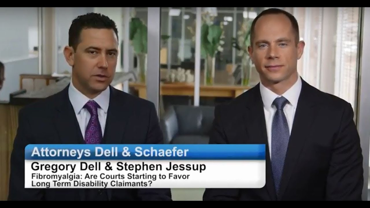Attorneys for Hartford Disability Claims