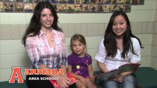 ARMADA AREA SCHOOLS AD 2013