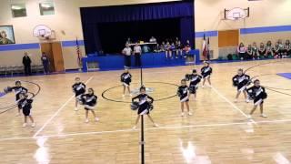 MHCS Laredo Texas Mini Cheerleaders